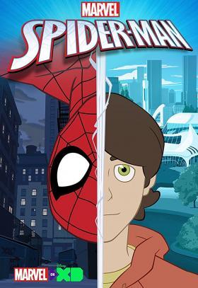 蜘蛛侠第一季