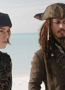 加勒比海盗3:世界的尽头1080P